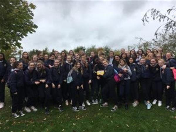 3rd Year Ecology Trip