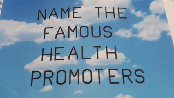 Health Awareness and Wellbeing Week