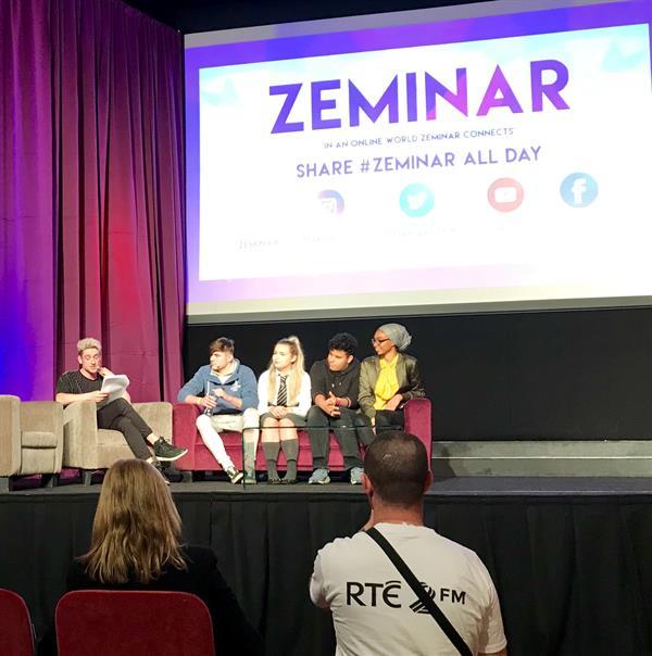 Zeminar Event, RDS