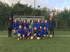 U15 Soccer
