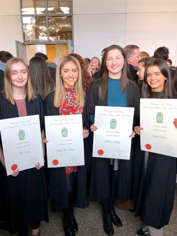 UCD Scholars