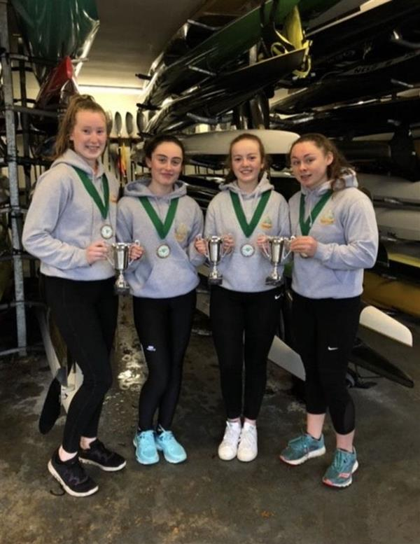 More success for Canoe Club