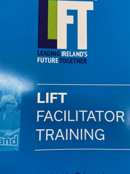 LIFT Training