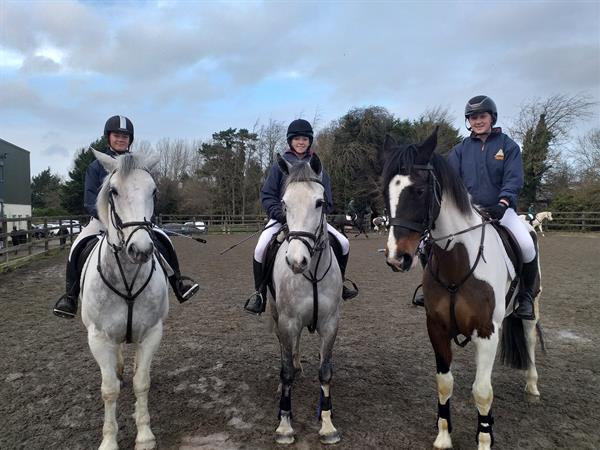 Broadmeadow Equestrian Event