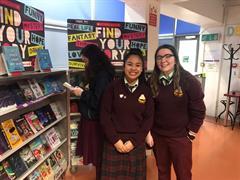 Book Fair Continues