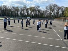 TY Skipping Workshop