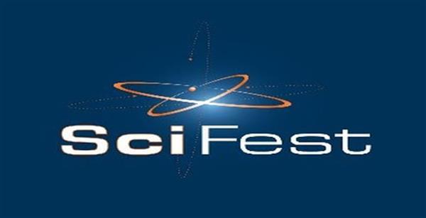 SciFest Winners!!