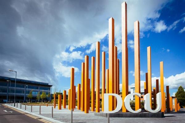 DCU Scholarship - Hilary Daly
