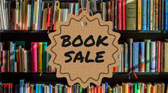 Second Hand Book Sale