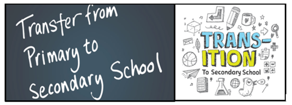 1st Year Parent Talk - The Transition from Primary to Secondary