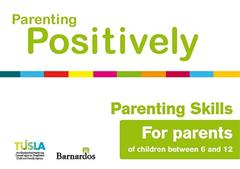 Parenting Positively