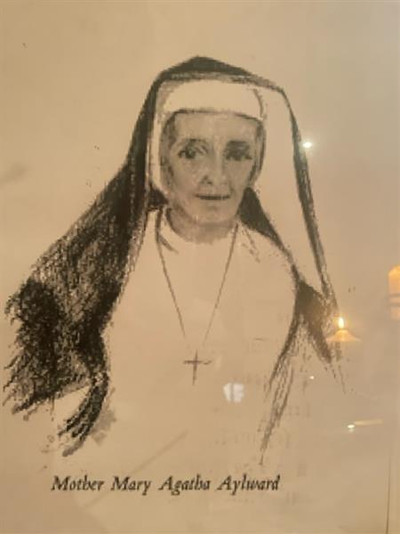 Margaret Aylward Day