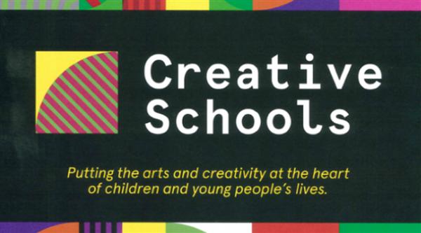 Creative Schools Week - Science