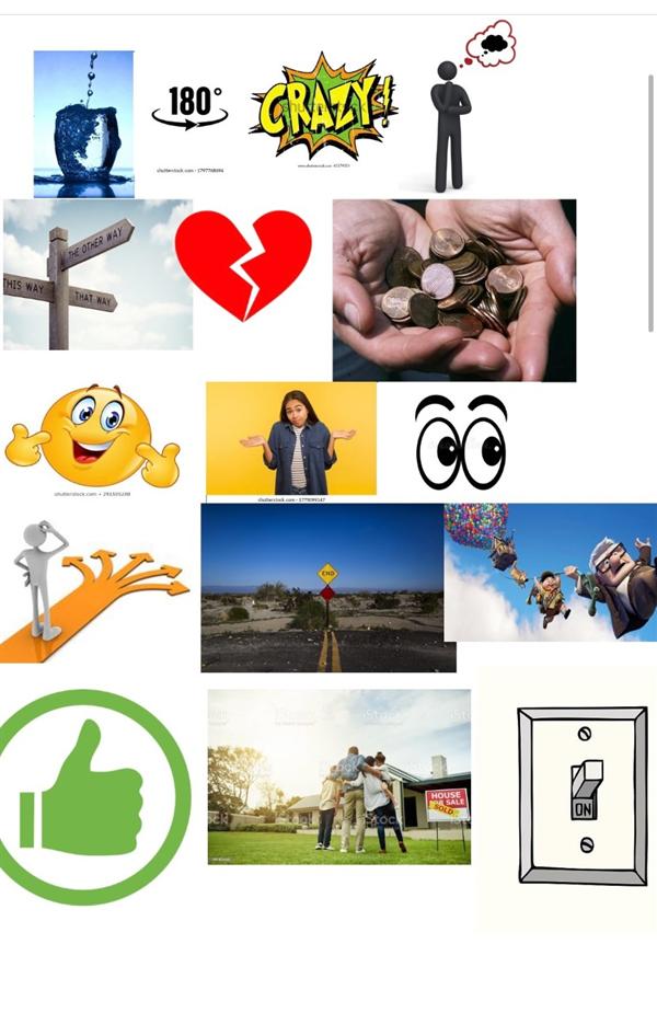 Graphic Scores for Creative School Week