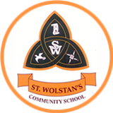 St. Wolstan's Community School